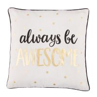 Sass & Belle - Awesome Cushion